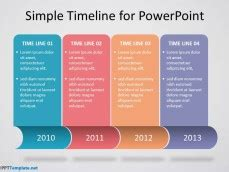 powerpoint templates free download life free timeline ppt template