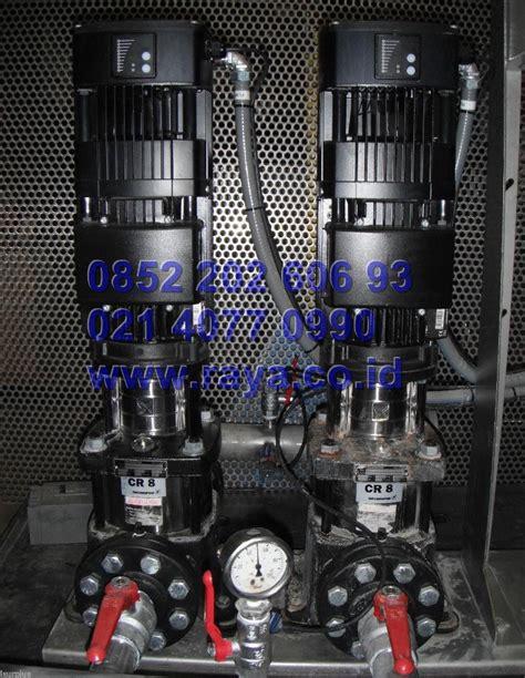 Pompa Industri Pompa Industri Grundfos Cre 45 1 Grundfos Partner