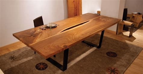 slab dining room table wood slab dining table dining room ideas pinterest