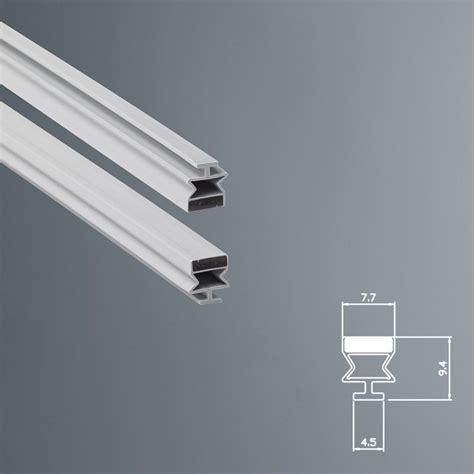 guarnizioni per box doccia guarnizione magnetica box doccia in gomma ec mag 8152