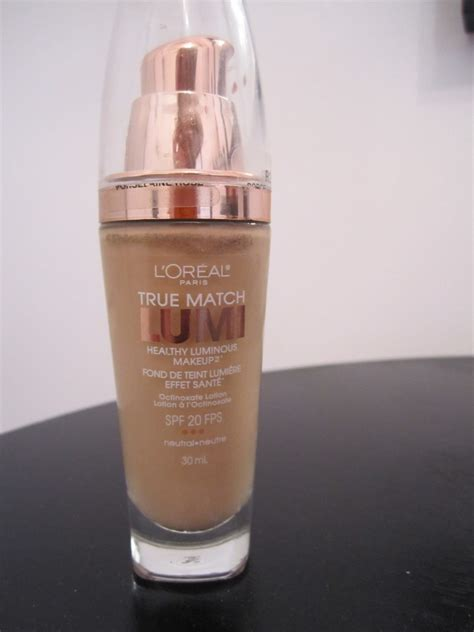 L Oreal True Match Bb lumi l or 233 al true match lumi healthy luminous