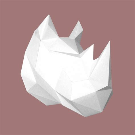 Paper Kit - paper rhino store without a home