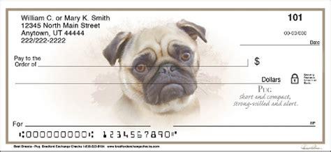pug personal checks best breeds pug personal checks