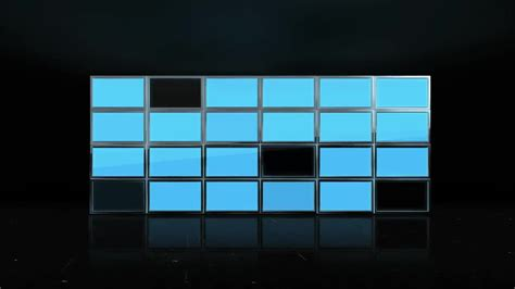 motion fx templates wall after effects templates motion array