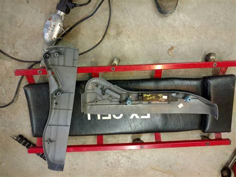 How To Fix Heated Seat On A 2001 Mitsubishi Montero Sport