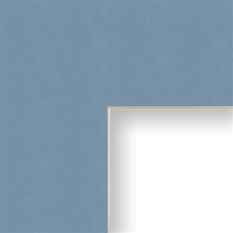 Crescent Mat Board Sles by White Matting Mat Board For Picture Frame With Pre Cut