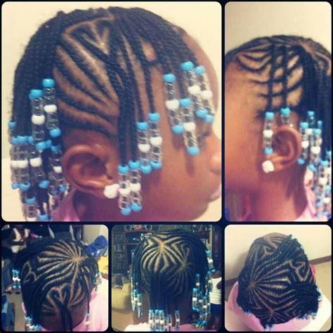 lil braids with braids braids