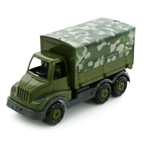speelgoed leger polesie leger truck online kopen lobbes nl
