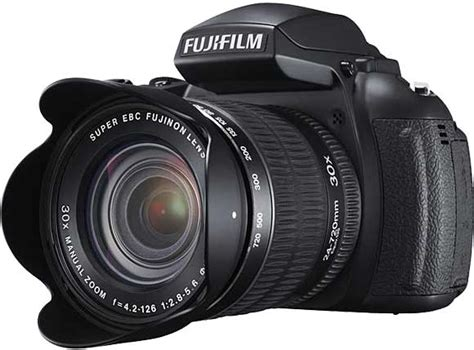 Kamera Fujifilm Hs 33 fujifilm hs30 exr30 hs33exr launched in india price 26 799