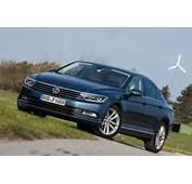 Totalcar – Volkswagen Passat 20 TDI BlueMotion Gal&233ria