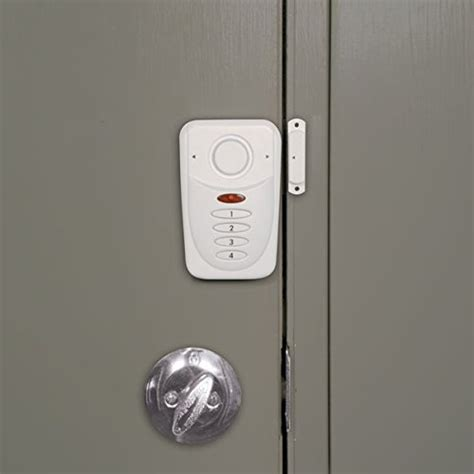 sabre wireless elite home and commercial door security