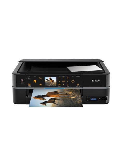Printer Epson Scan Copy epson tx720wd photo printer print scan copy buy epson tx720wd photo printer print scan