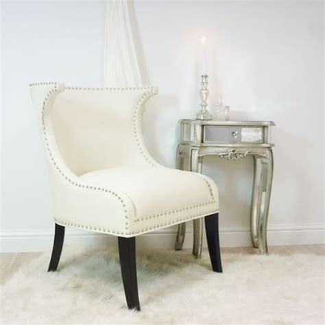 ivory bedroom chair 17 best images about old hollywood glam on pinterest