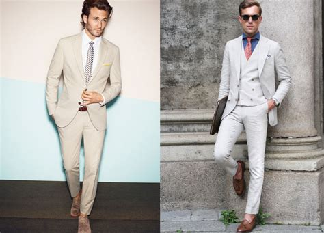 Wedding guest attire: dress code rules for men