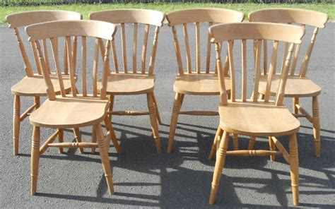 Kitchen Chairs Uk by Pine Kitchen Chairs Dining Chairs