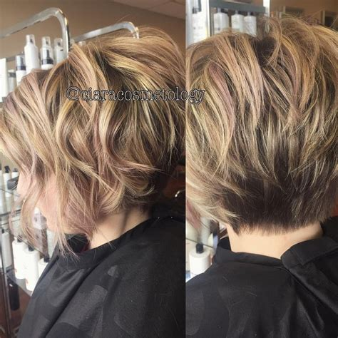 bobs with lots of layers 25 best ideas about layered short hair on pinterest