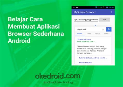 membuat aplikasi android profesional cara membuat aplikasi android related keywords