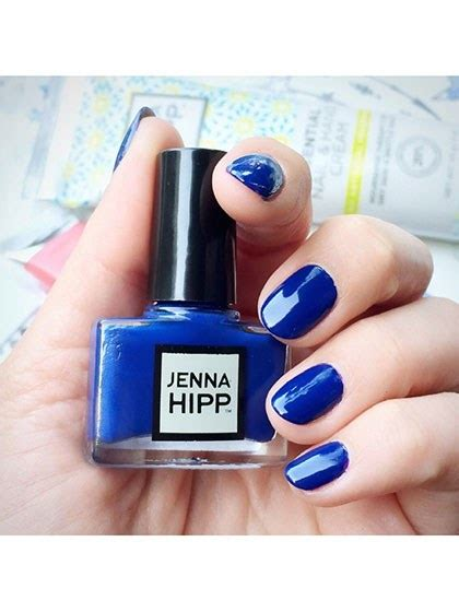 Most Fashionable Nail Polishes Top 7 by The Best Five Free Nail Polishes