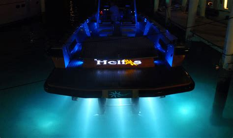 types of underwater boats sea vision underwater lights all types of marine