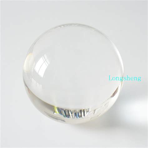 glass caviar craft bola bola kaca popular glass sphere buy cheap glass sphere lots from