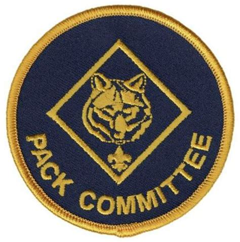 pack committee resources 171 crescent bay district wlacc