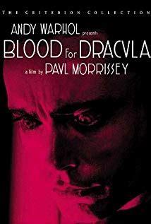 blood for dracula 1974 imdb blood for dracula 1974 imdb