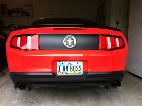 personalized tags for personalized license plates for your the mustang source ford mustang forums