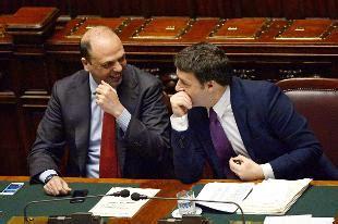ordine giorno consiglio dei ministri renzi al quot primo quot vero consiglio dei ministri nomina
