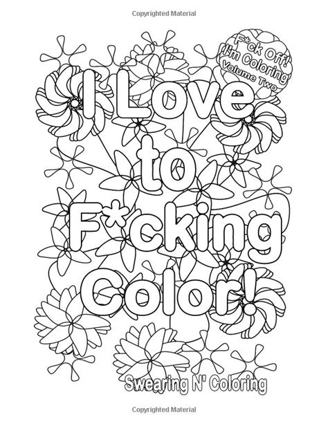 swear word coloring book for adults zero f cks given an irreverent hilarious antistress sweary colouring gift featuring modern mindful meditation stress relief books 17 best images about coloring for adults on