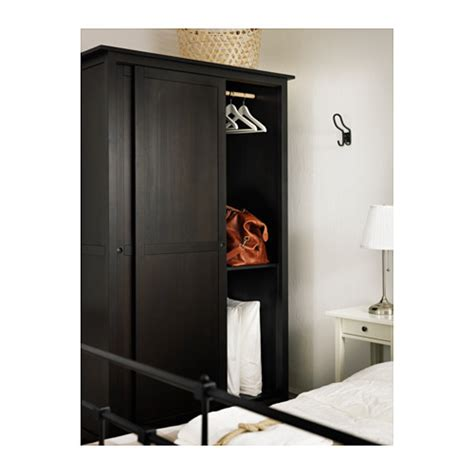ikea sliding wardrobe ikea hemnes wardrobe with 2 sliding doors