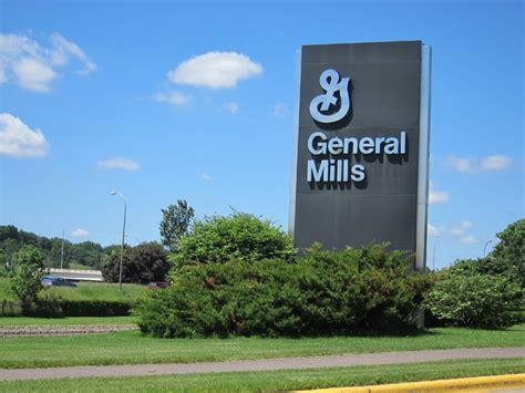 Gm Corporate Office by General Mills Headquarters Building Restoration