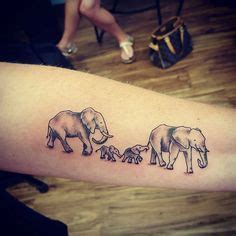 mom and baby elephant tattoos pinterest mom ideas tattoo inspiration from l a s most popular artist