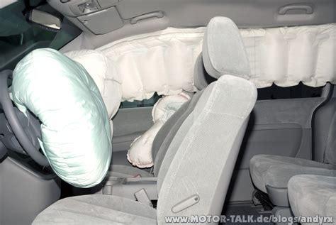 Wie Viele Z Ndspulen Hat Ein Auto by Wie Viele Airbags Hat Mein Auto Andyrx