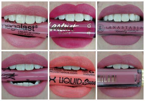 best lipsticks best liquid lipsticks