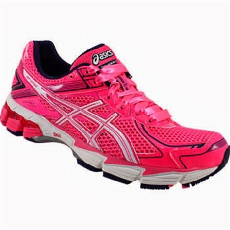 asics breast cancer running shoes rogan s shoes show your support for breast cancer