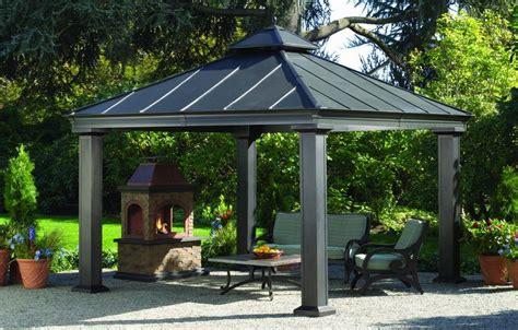 Swing Arbor Plans the garden and patio home guide