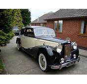 Austin A125 Sheerline SOLD 1951 On Car And Classic UK