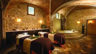 Spa Bathroom Decorating Ideas by Tuscany S Best Country Hotels Castello Di Casole
