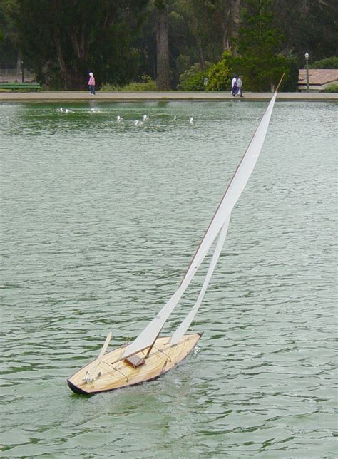 spreckels lake wikipedia