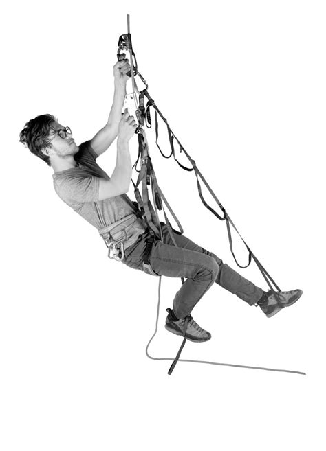 Learn This: How to Jug a Rope - Climbing Magazine