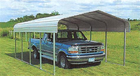 Vehicle Shelter Carport Carports Steel Shelters Storage Shelters Boat Vehicle