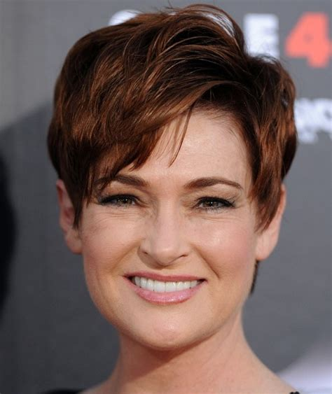 diane on general hospital hairstyle carolyn hennesy pictures quot scream 4 quot world premiere zimbio