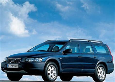 volvo xc estate car wagon   reviews technical data prices