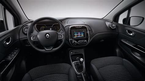 renault captur interior 2016 renault kaptur ch 226 ssis de duster 4x4 avec design de captur