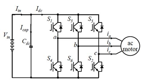 inverter capacitor size three phase diagram electricians diagram wiring diagram odicis org