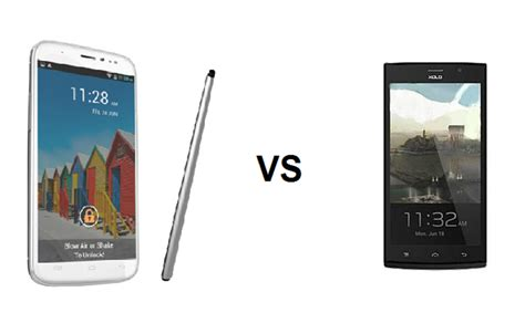 micromax doodle 2 vs galaxy note 3 xolo q2000 vs micromax canvas doodle 2 comparison review