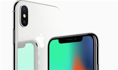 iphone x uk price release date and why you may struggle to buy apple smartphone tech