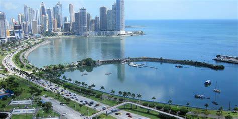 Panama Search Desplazandote Por La Ciudad De Panam 225 Panama Equity
