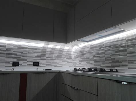 led sottopensili cucina beautiful lade sottopensile cucina photos