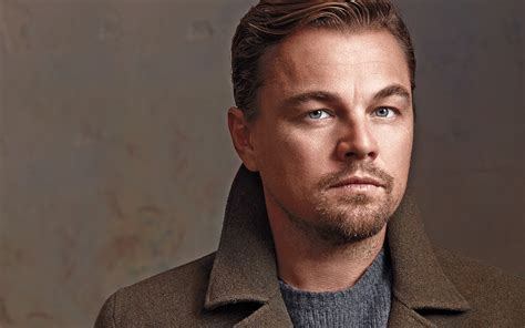 Leo Dicaprio Is Going To Be A by Leonardo Dicaprio Arts Et Voyages